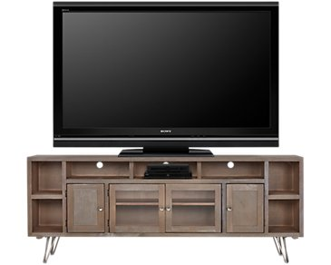 "Studio Light Tone 84"" TV Stand"