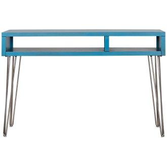 Studio Blue Writing Desk