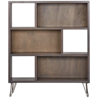 Studio Dark Tone Bookcase
