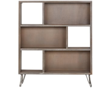 Studio Light Tone Door Bookcase