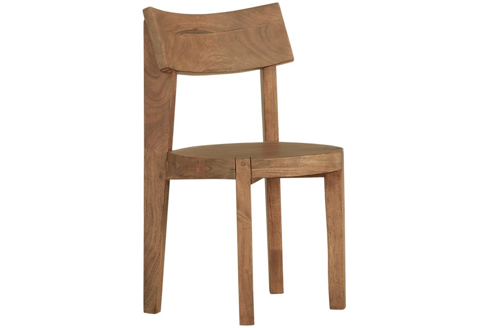 Sequoia Mid Tone  Accent Chair