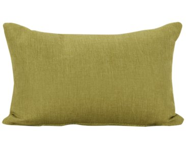 Callie Green Rectangular Accent Pillow