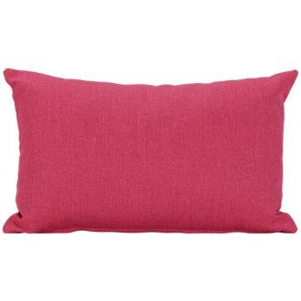 Callie Pink Rectangular Accent Pillow
