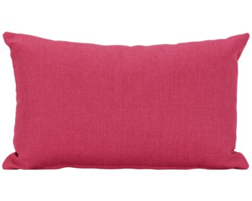 Callie Pink Rectangular Accent Pillow