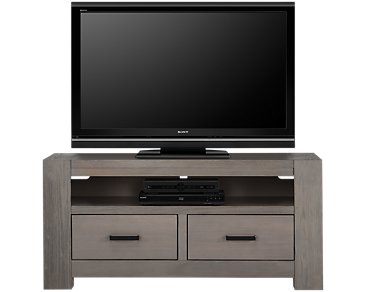 "Empire Light Tone 51"" TV Stand"