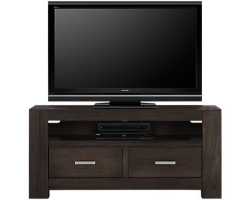 "Empire Dark Tone 51"" TV Stand"