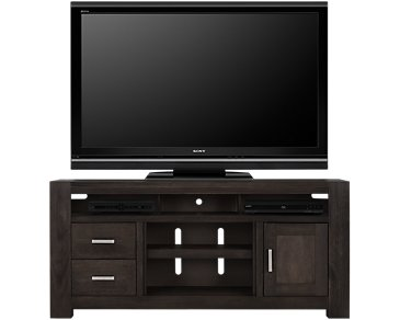 "Empire Dark Tone 72"" TV Stand"