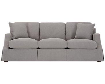 Leigh Gray Sofa