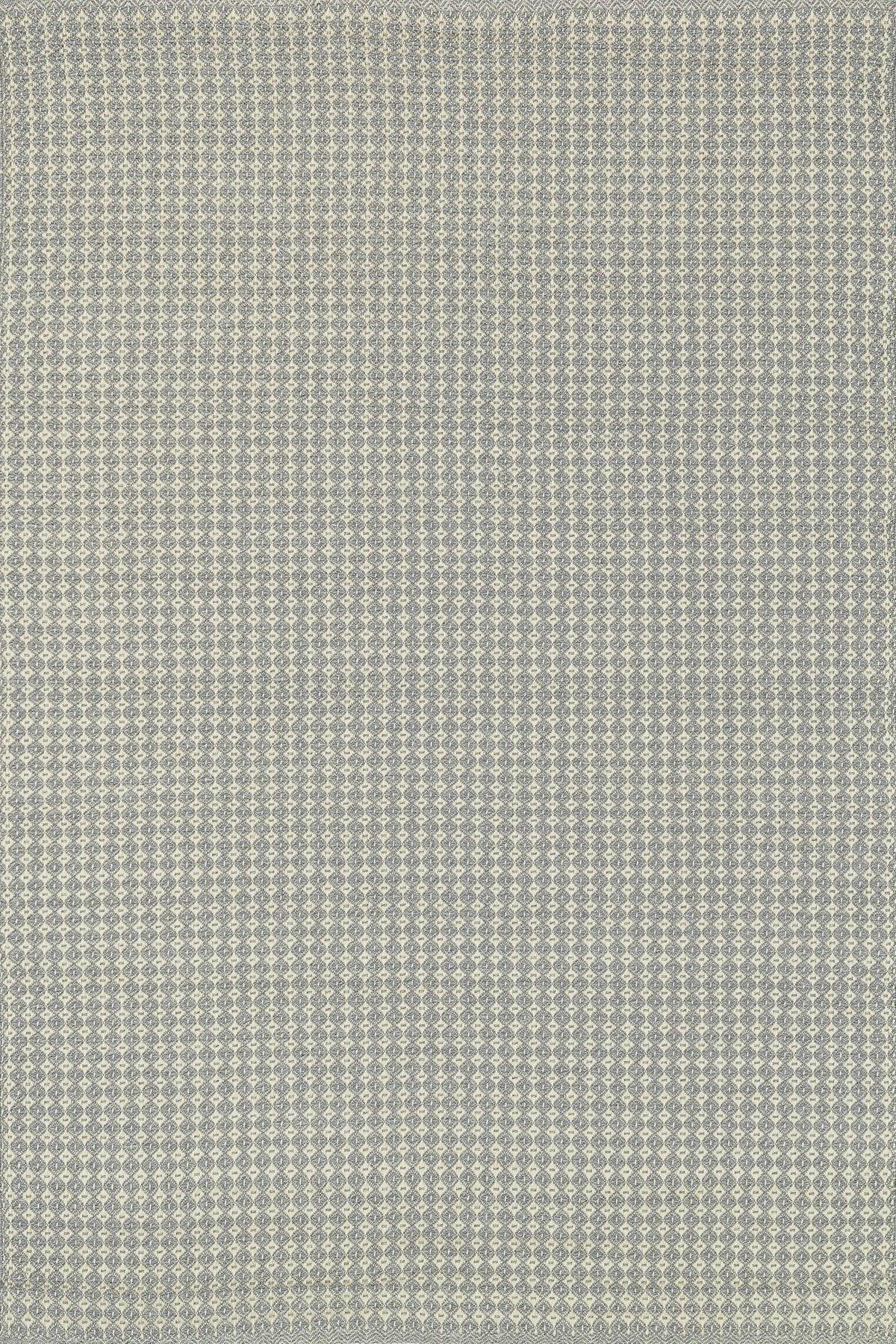 Terra Gray Poly Indoor/Outdoor 5x8 Area Rug