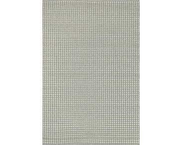 Terra Gray Indoor/Outdoor 5x8 Area Rug
