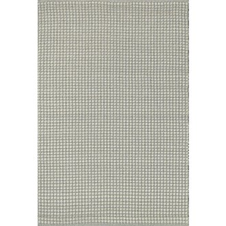 Terra Gray Indoor/Outdoor 8x10 Area Rug