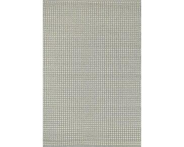 Terra Gray Indoor/Outdoor 8x10 Area Rug