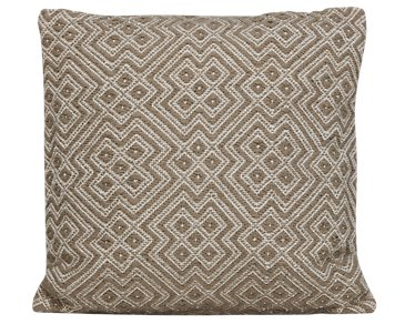 Finley Brown Indoor/Outdoor Accent Pillow