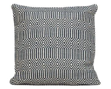 Daria Blue Indoor/Outdoor Accent Pillow