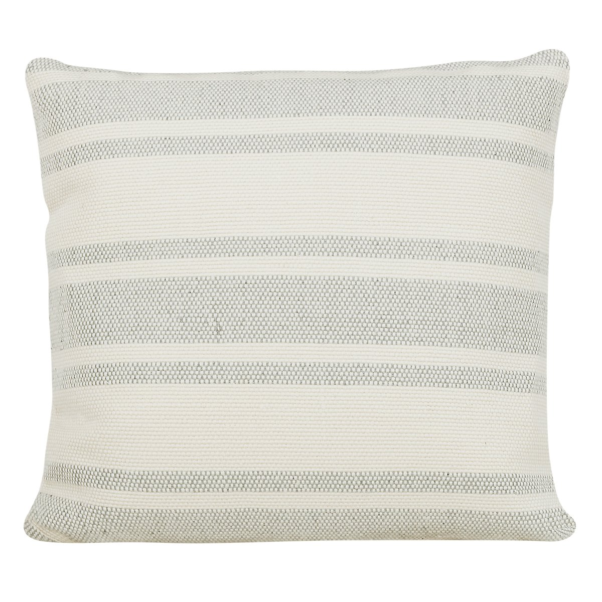Geneva Light Beige Indoor/Outdoor Accent Pillow