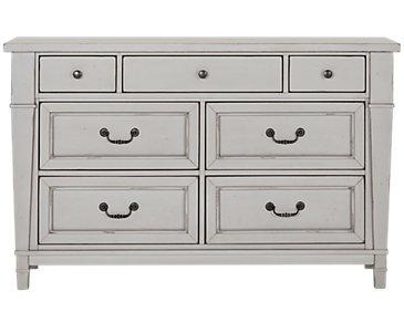 Stoney Gray Dresser