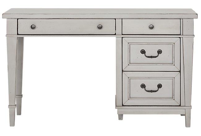 Stoney Gray Desk