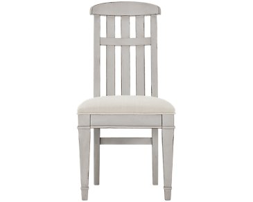 Stoney Gray Chair