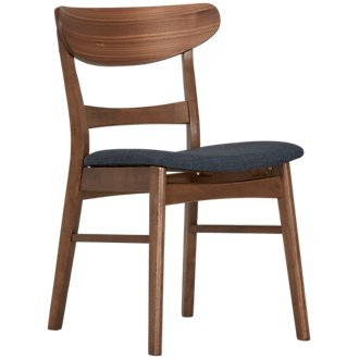 Simplicity Mid Tone Side Chair