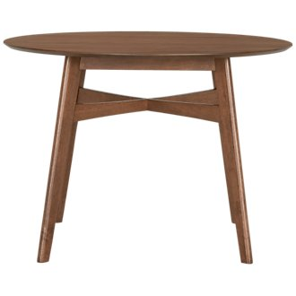 Simplicity Mid Tone Round Table
