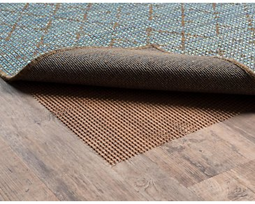 Outdoor Indoor/Outdoor 5X8 Rug Pad