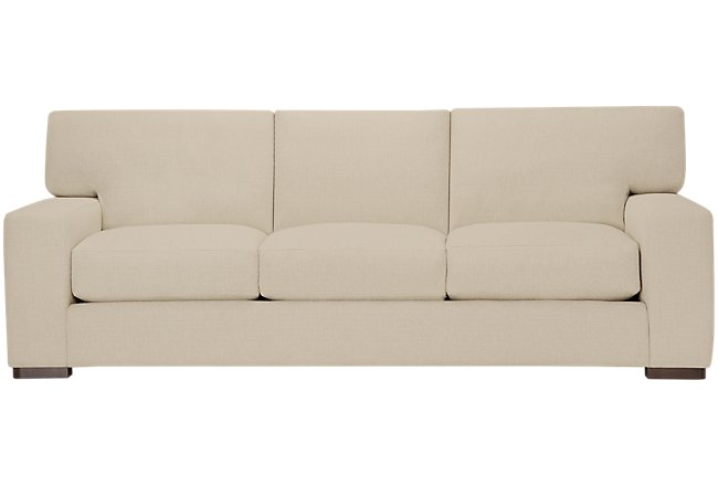 veronica khaki fabric large sofa  living room  sofas
