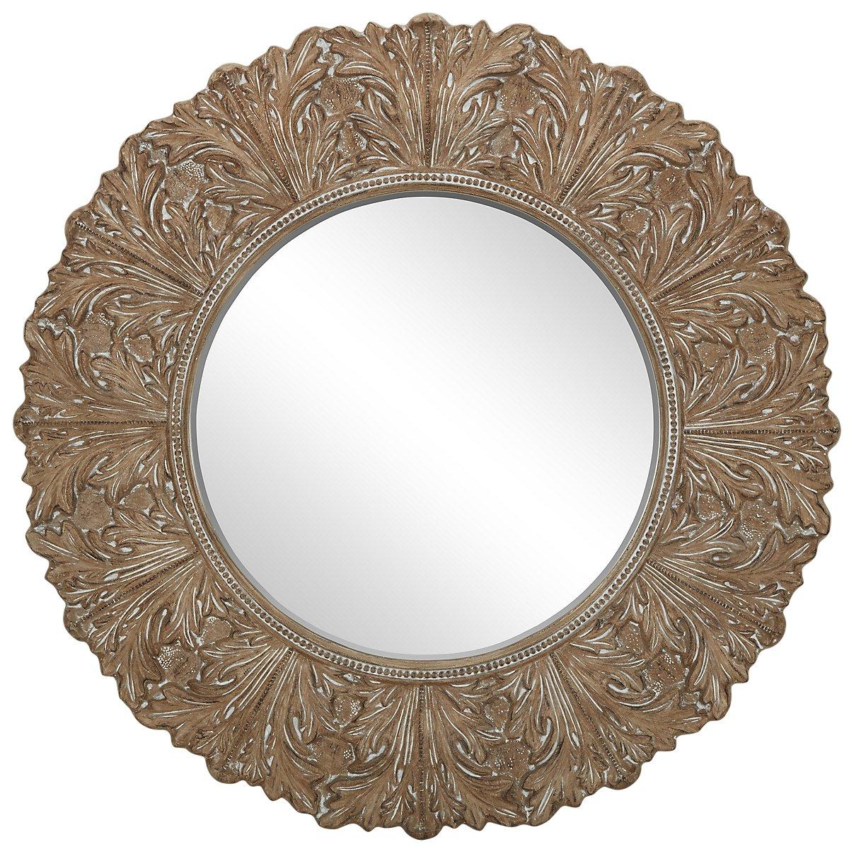 Edaline Mirror