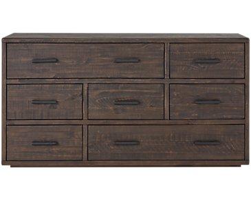 Mckinney Mid Tone Dresser