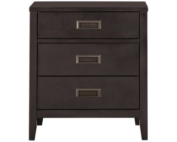 Chatham Dark Tone Nightstand