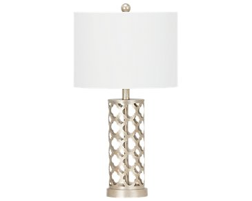 Karlie Gold Set Of 2 Table Lamp