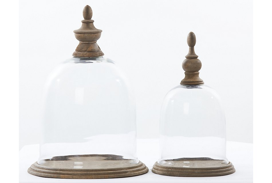 Milan Small  Tabletop Accessory
