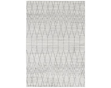 Tortoise Light Brown 5X8 Area Rug