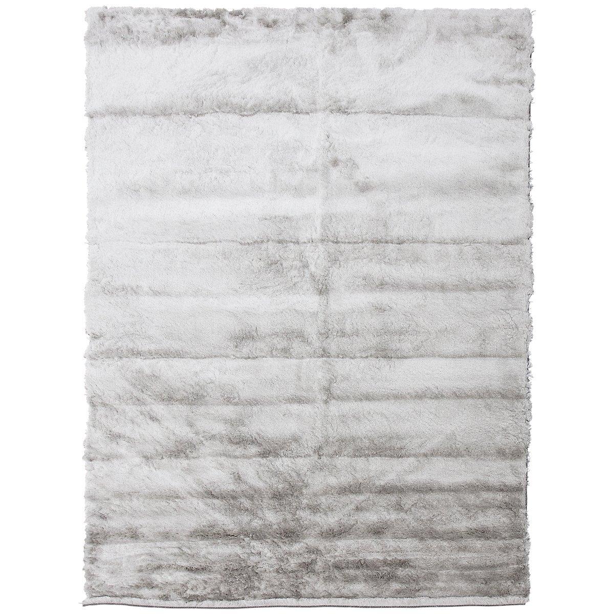 Gray 8x11 Area Rugs: Allure Light Gray 8x11 Area Rug