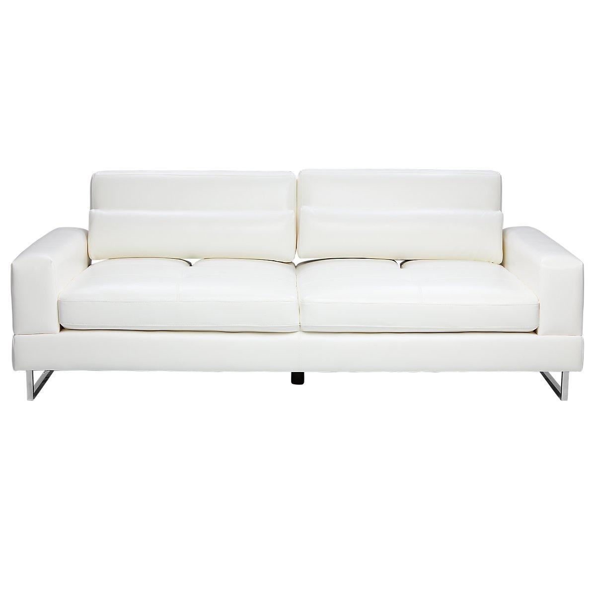 White Microfiber Sofa Find More Off White Microfiber Sofa