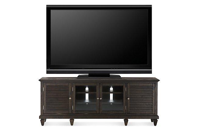 "Sonoma Dark Tone 82"" TV Stand"