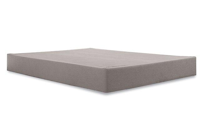 TEMPUR-Flat High Profile Gray Foundation