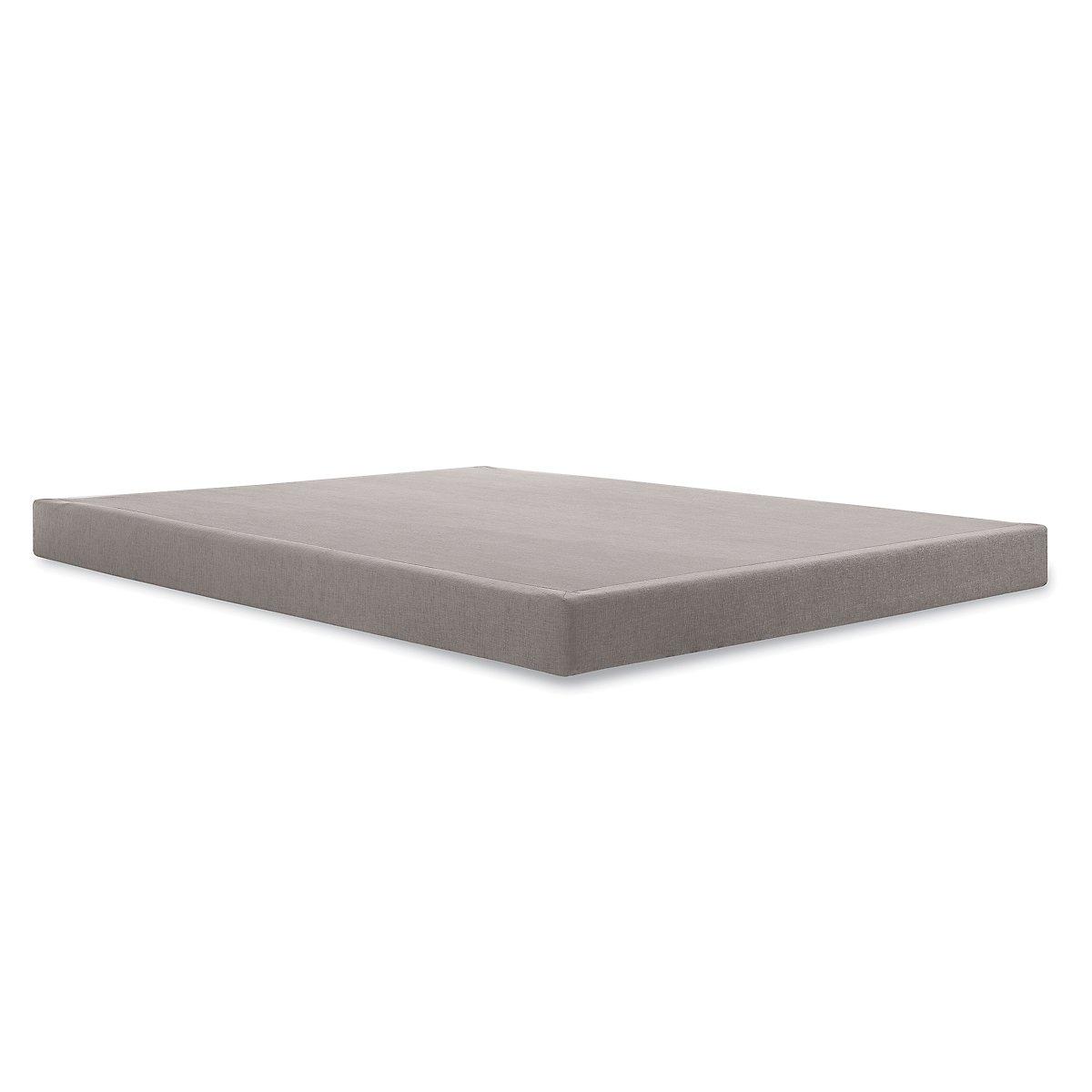 city furniture flex supreme low profile mattress set. Black Bedroom Furniture Sets. Home Design Ideas