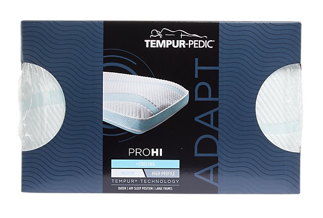 TEMPUR-Adapt ProHi Pillow