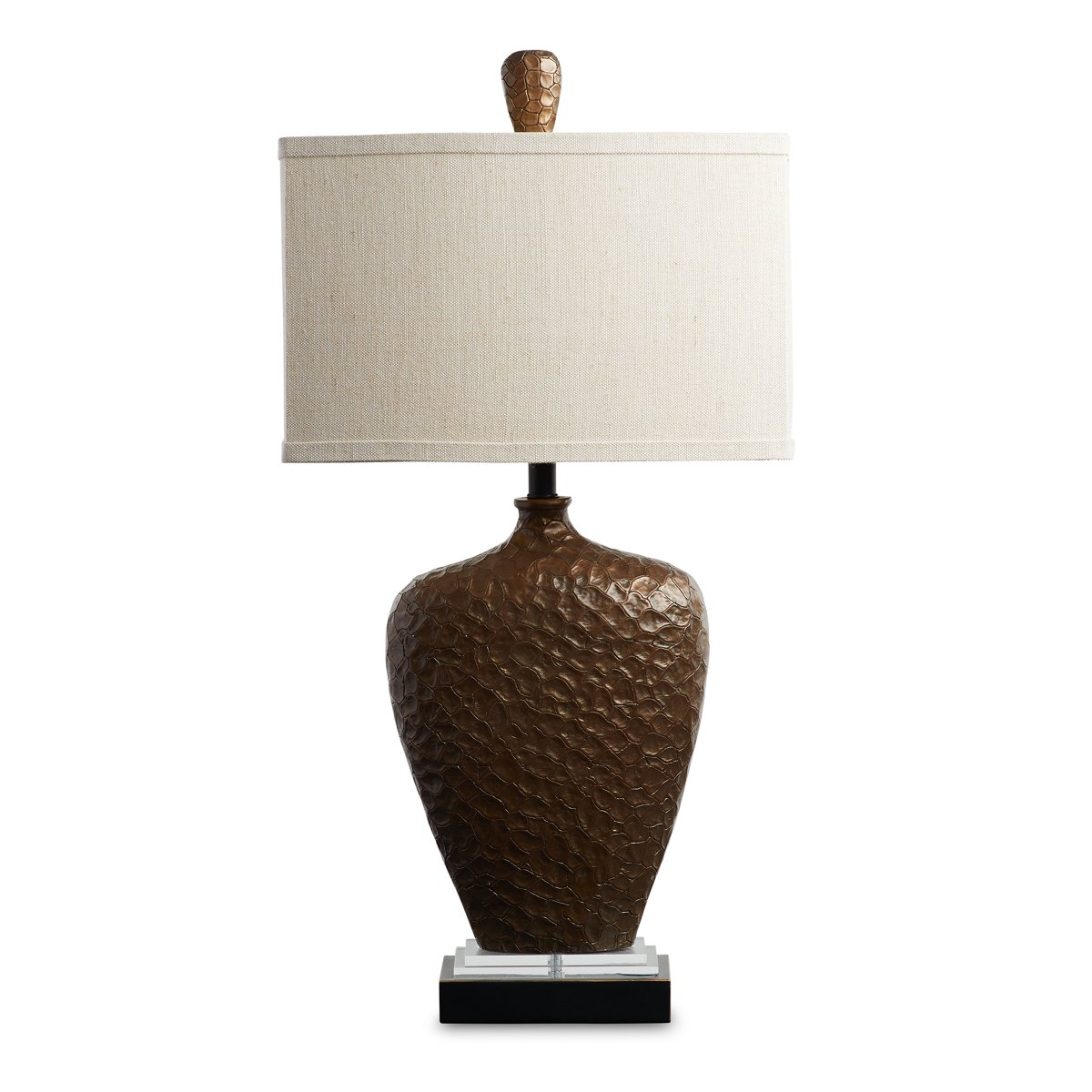Coventry Bronze Table Lamp