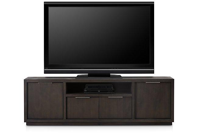 """Madden Dark Tone 84"""" TV Stand"""