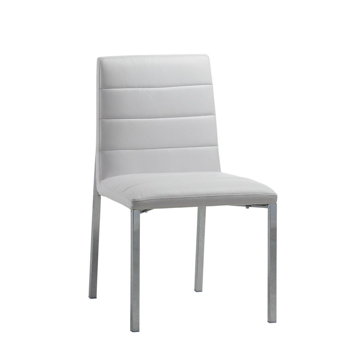 White Upholstered Furniture
