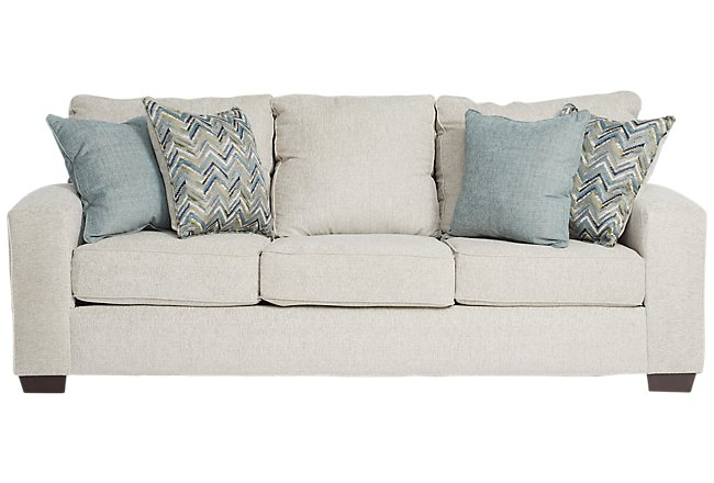 Fine Chase Dark Gray Microfiber Sofa Living Room Sofas City Pabps2019 Chair Design Images Pabps2019Com