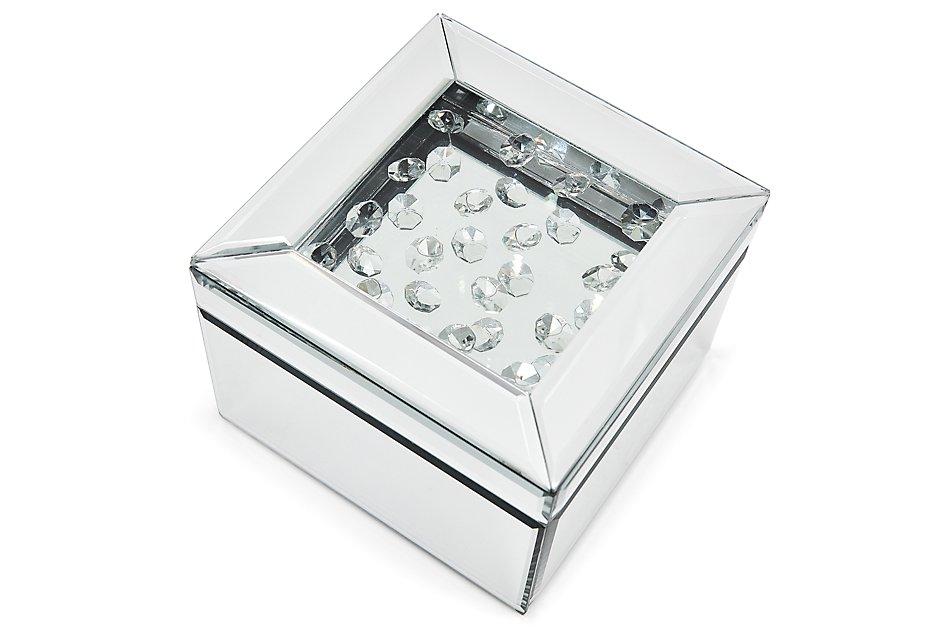 Marlin Silver Small Box