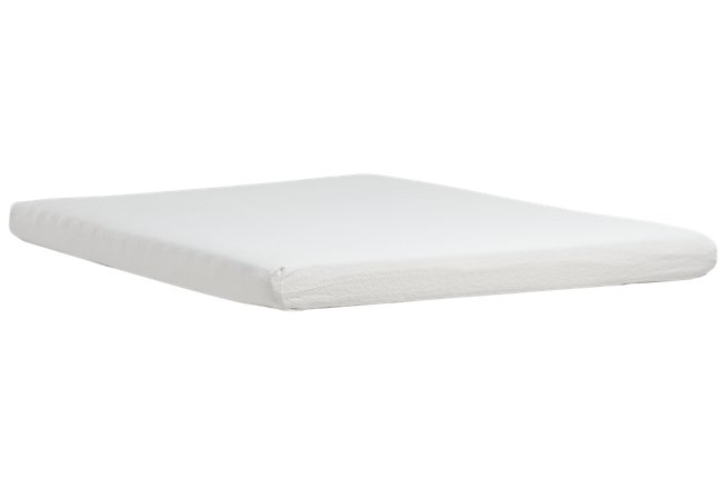 "Green Tea 6"" Memory Foam Mattress"