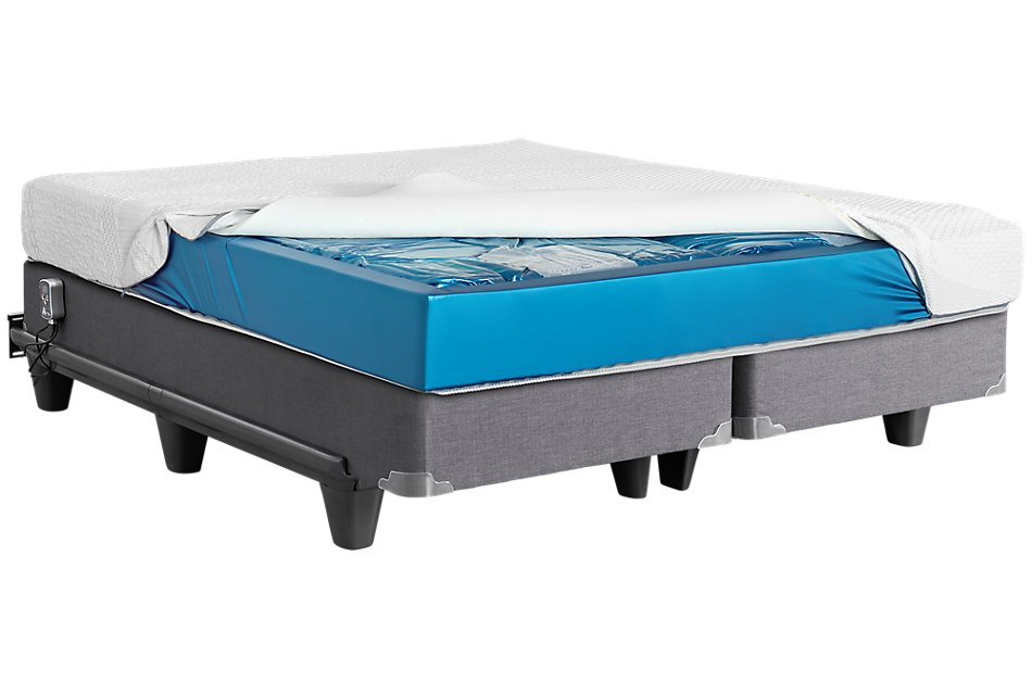 Firm Afloat Dual  Waterbed