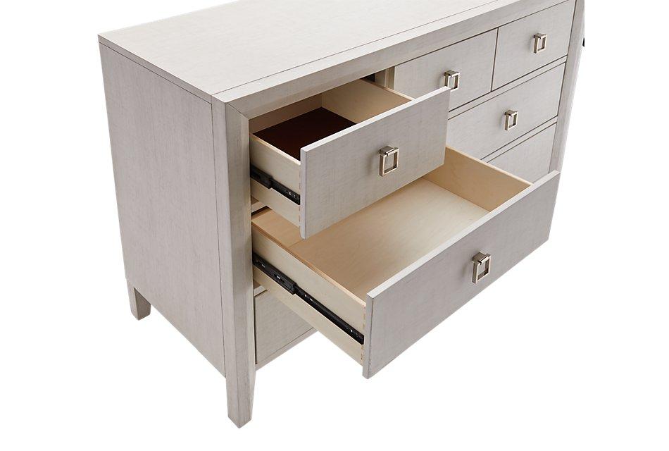 Ashton Ivory  Dresser