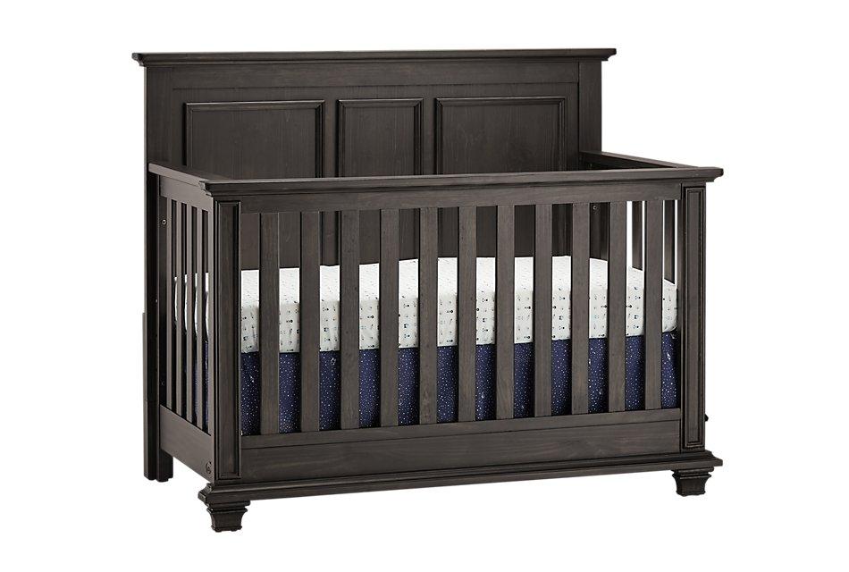 Kenilworth Dark Tone  4-in-1 Crib
