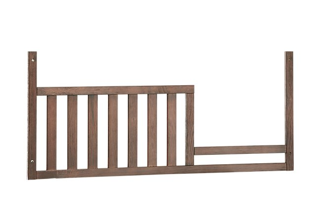 Piermont Mid Tone Wood Toddler Guard Rail