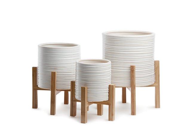 Jules Ceramic Planter