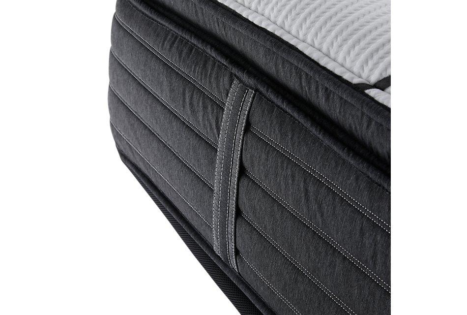 """Beautyrest Black L-class Medium Pillowtop 15.75"""" Pillow Top Mattress"""
